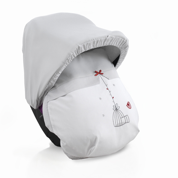 Carseat Cover  - Liber